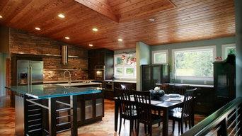 Kitchen Comfort Kitchen