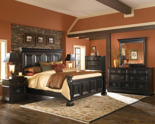 Pulaski Furniture Brookfield Bedroom Collection   Bedroom Products