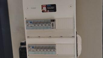 Remplacement/Mise aux normes tableau électrique