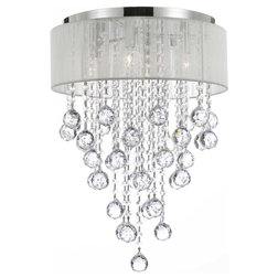 Popular Contemporary Flush mount Ceiling Lighting by Gallery