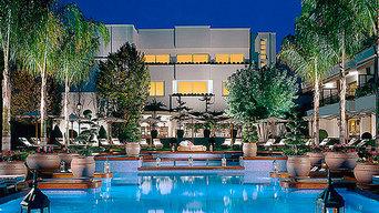 Hoteles con inspiración