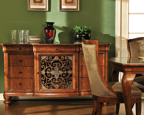 Amazing Kingcade Furniture Cresent Collection