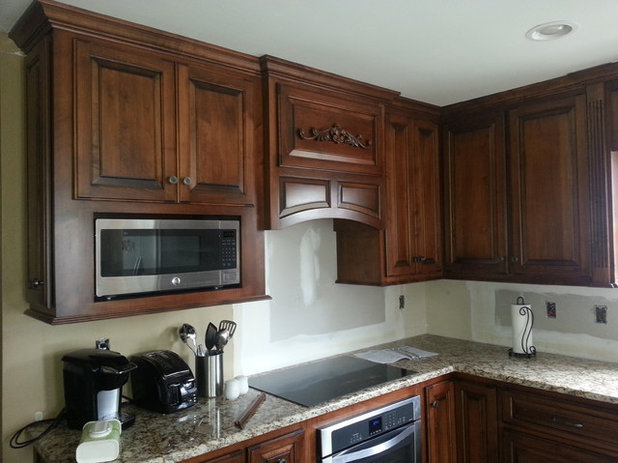 by Tucker Cabinets
