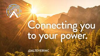 Connecting you to your power