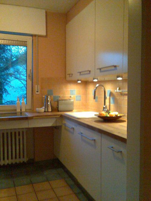 Kocherlebnis auf 6 qm mietwohnung for Jugendzimmer 6 qm