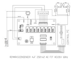 stove fan and light wiring diagram modifying a range hood for more fan control  zephyr   range hood for more fan control