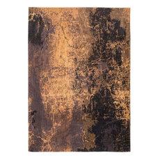 Mad Men Deep Mine Cracks Area Rug, 140x200 cm