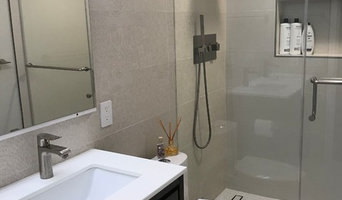 Orange County Bathroom Remodels