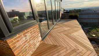 Sea View Deck