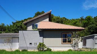五色の家2