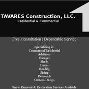 Tavares Construction LLC's photo