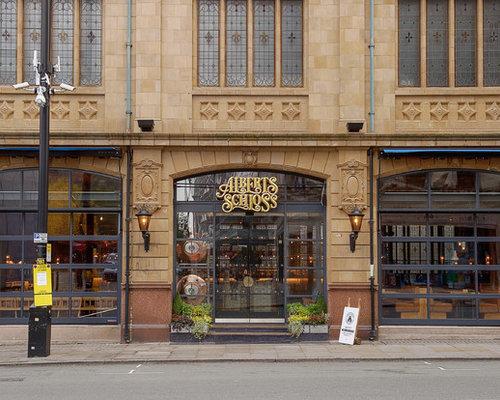 Alberts Schloss Bar Manchester