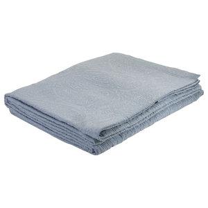 Southam Bedspread, Duck, Super King 270x270 cm