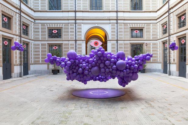 Milano Design City, October 2020