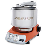Ankarsrum USA - Ankarsrum Original Mixer 2010, Orange - The Ankarsrum Original Mixer is an all-purpose, professional quality electric mixer. Both the design and performance are unlike any other mixer.