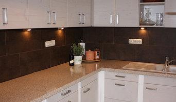 Küchenplatten