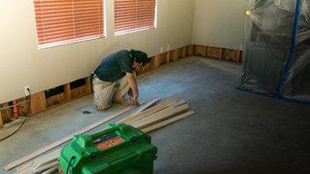 Santa Barbara Water Damage Restoration