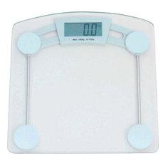 eks digital bathroom scales manual