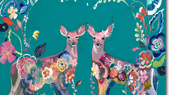 Folklore Fawns