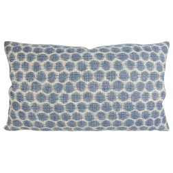 Contemporary Decorative Pillows by Jeff L Designs