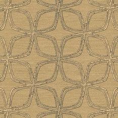 Geometric Wallpaper Samples | Houzz