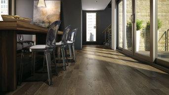 Lauzon PURE GENIUS Air-Purifying Hardwood Floors