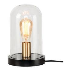 Seattle Cloche Table Lamp