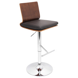 New Modern Bar Stools And Counter Stools by LumiSource