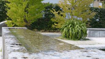 Kurpark Grassau
