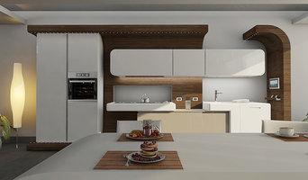 rendering cucine