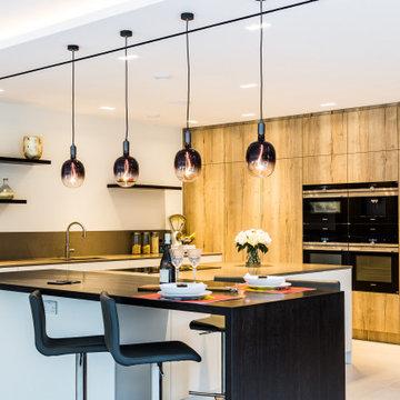Kitchen - Surrey Hills