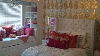 Kids Rooms & Nurseries