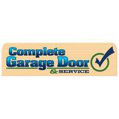 Exceptional Complete Garage Door Services