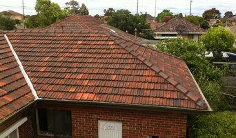 Designer RoofsGutter repairs