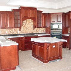 Leverette Home Design Center - Hudson, FL, US