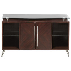 Midcentury Entertainment Centers And Tv Stands by HedgeApple