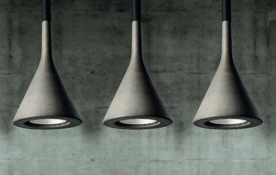 8 diseños en hormigón para darle un look cálido e industrial a tu casa