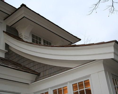 Soffit And Fascia Houzz