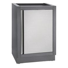 Oasis Cabinet with Reversible Door