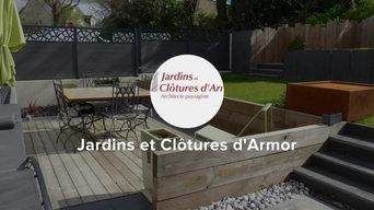 Company Highlight Video by Jardins et Clôtures d'Armor