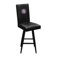 Washington Nationals MLB Bar Stool Swivel 2000