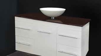Bathroom Vanities - Bathroom Warehouse