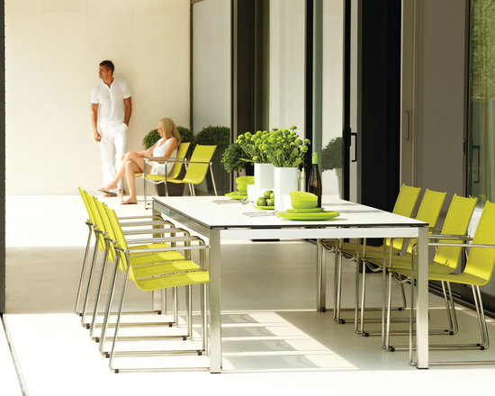 Perfect Gloster Outdoor Furniture