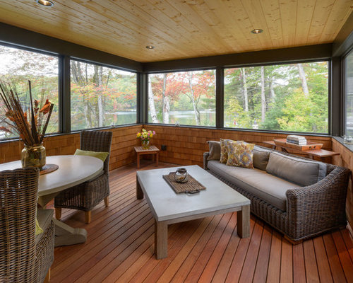 Sunroom Design Ideas Remodels Amp Photos Houzz