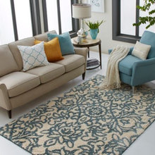 Decorating with Area Rugs
