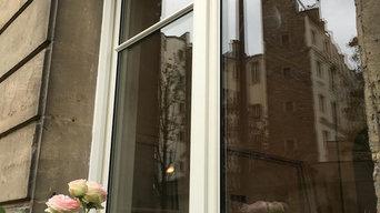 Fenêtres bois - Modèle Patrimoine de Janneau