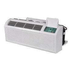 15000 BTU Packaged Terminal Air Conditioner with 13500 BTU Heat Pump 208/230V