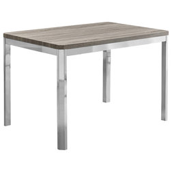 Contemporary Dining Tables by HomeRoots