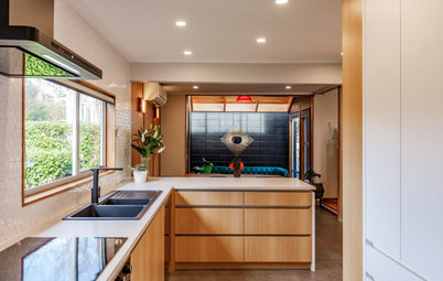 Before & After: From Old Closed-Plan to Modern Open-Plan Kitchen