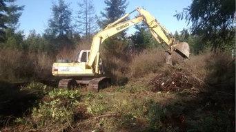 Farmville Va Excavation